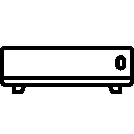 DVB-T2 Resiver