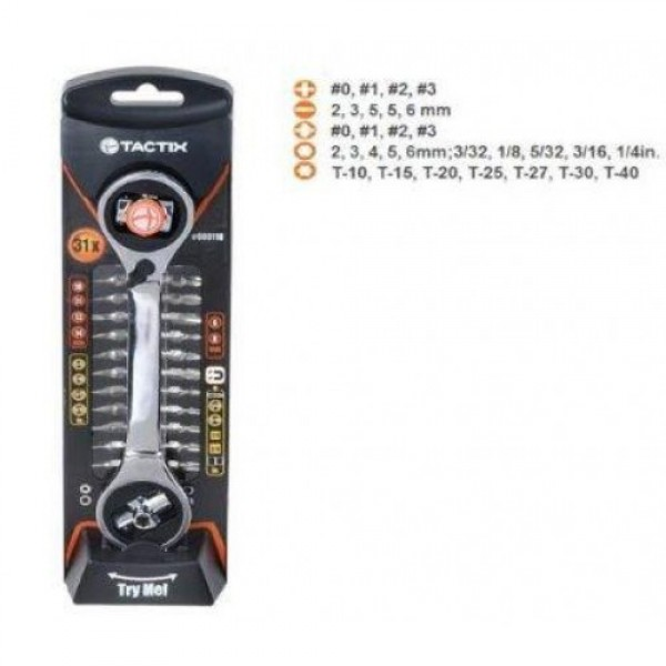 Multi kljuc sa dodacima 900118 ( 038619 )
