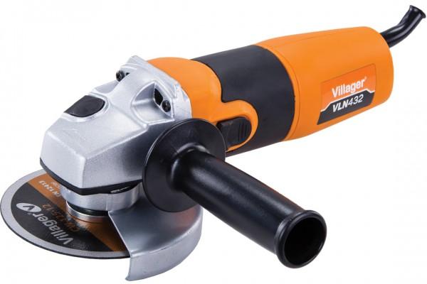 Brusilica elektricna 432  800 w  - ugaona 125 mm ( 020541 )