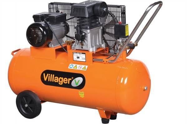 Kompresor za vazduh 100l     vat le-100l ( 010327 )