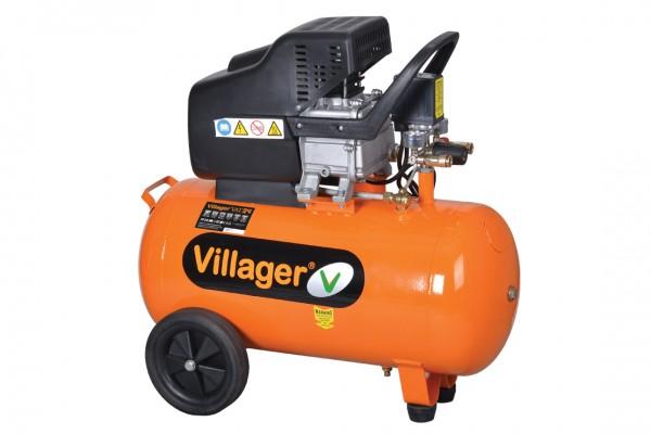 Kompresor za vazduh villager vat-24 l ( 007584 )