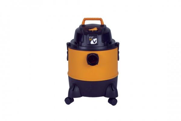 Elektricni usisivac 1250 w - 20l ( 023490 )