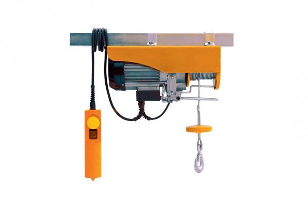 Elektricna dizalica 500w  (250kg) ( 011631 )