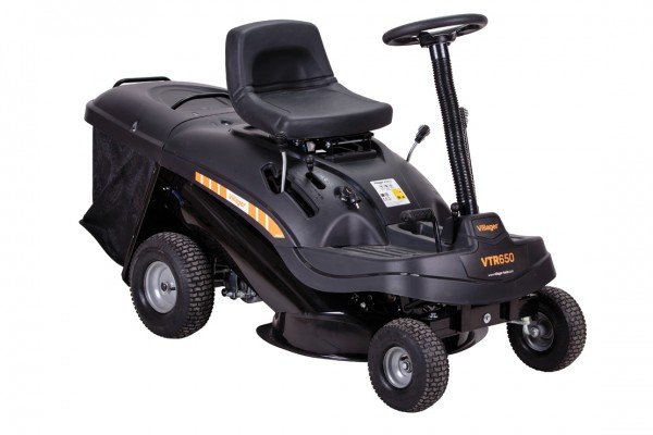 Traktor (rider) villager vtr 650 ( 051438 )