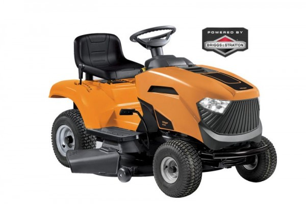 Traktor villager vt 980 ( 029385 )