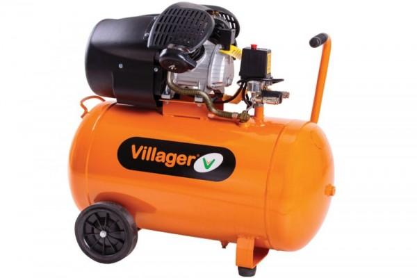 Kompresor za vazduh vat ve 100 d ( 054057 )