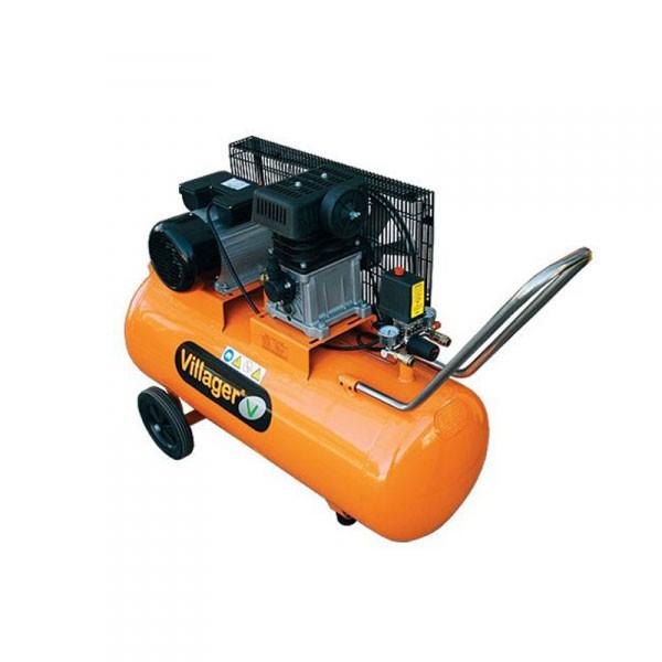 Kompresor za vazduh 50l vat le-50l ( 014949 )