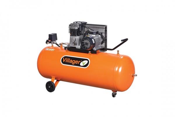 Kompresor za vazduh villager ab 300/5,5 v 400/50hz  ( 023575 )