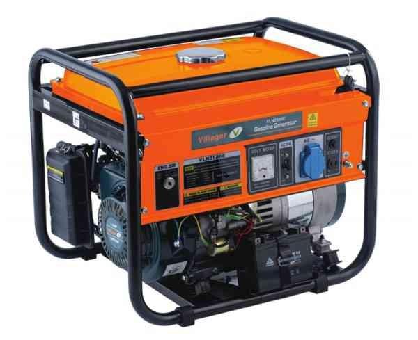 Agregat za struju - vln 2500e - 2000w  ( 011380 )