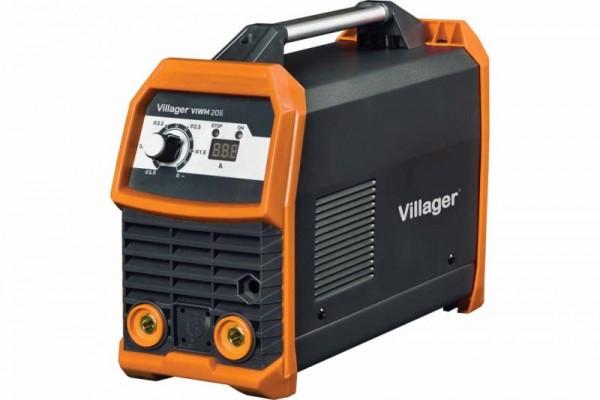 Aparat za zavarivanje villager viwm-205 - invertor  ( 055698 )