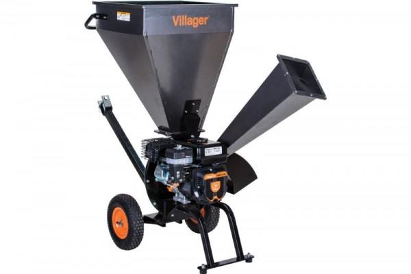 Motorna seckalica za grane villager vpc 250 s ( 046524 )