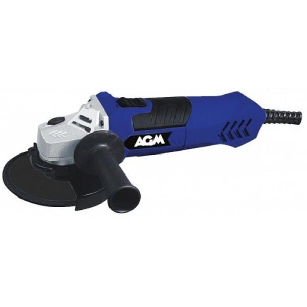 Ugaona brusilica 760w - 125 mm agm-125 ( 024009 )