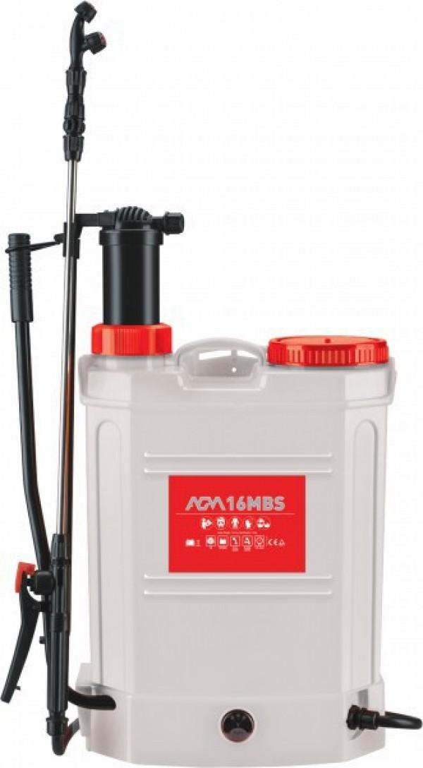 Akumulatorska i rucna prskalica agm 16 mbs ( 056288 )