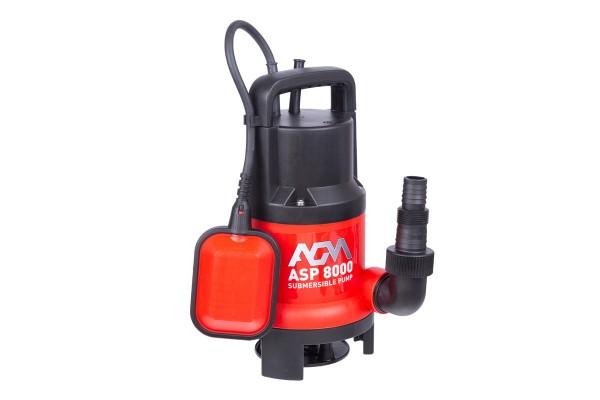 Potapajuća pumpa ASP 8000