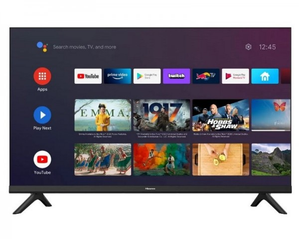 HISENSE 32'' 32A5710FA Smart LED Android digital LCD TV
