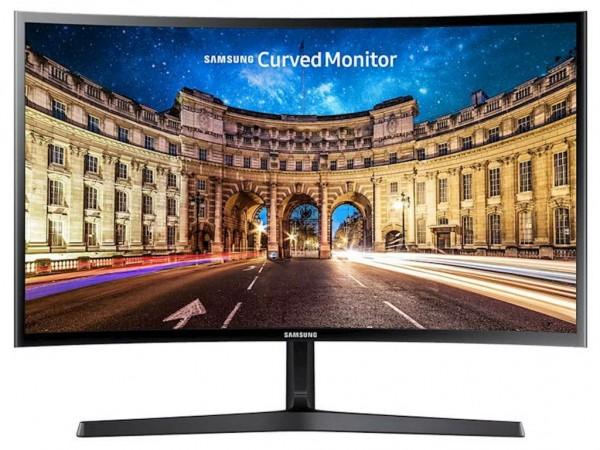 Monitor SAMSUNG LC27F398FWRXEN 27''VA,zakrivljen1920x108075Hz5ms GtGVGA,HDMIFreesyncVESA' ( 'LC27F398FWRXEN' )