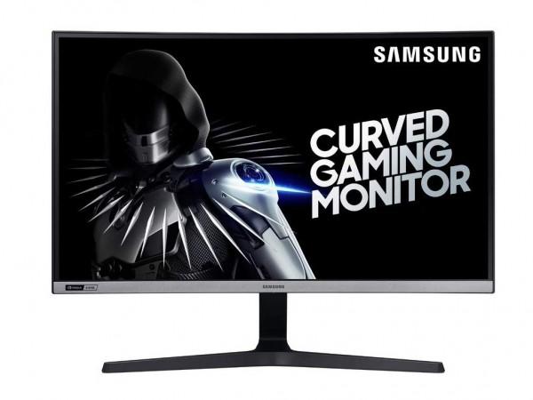 Monitor SAMSUNG LC27RG50FQRXEN 27''VA,zakrivljen1920x1080240Hz1ms MPRT' ( 'LC27RG50FQRXEN' )