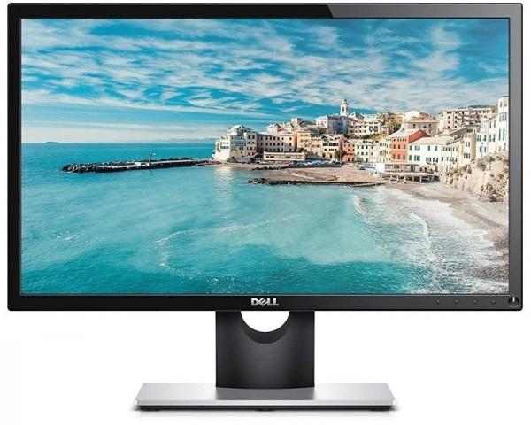 DELL 21.5'' SE2216H LED monitor