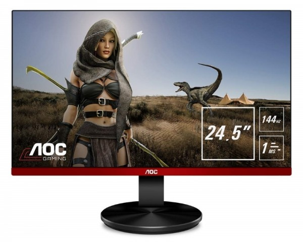AOC 24.5'' G2590FX LED Gaming monitor