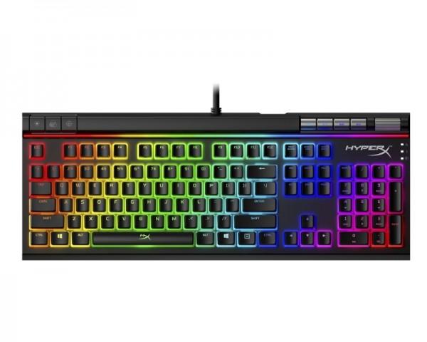 KINGSTON HKBE2X-1X-USG HyperX Alloy Elite 2 Mechanical Gaming RGB tastatura