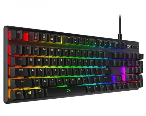 KINGSTON HX-KB6RDX-US HyperX Origins Mechanical Gaming tastatura