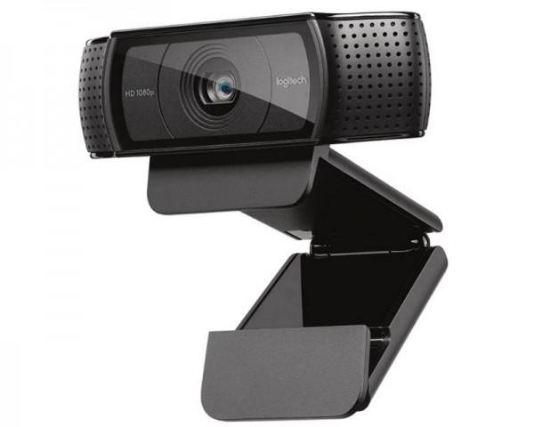 LOGITECH C920e Full HD Pro web kamera