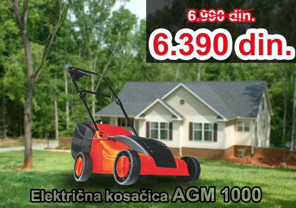 AGM 1000